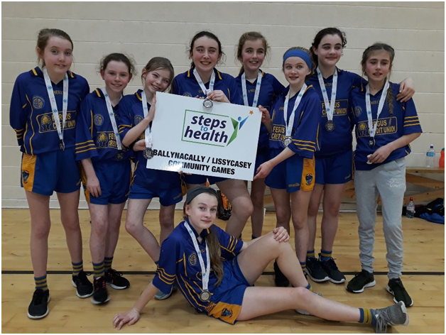 u13 girls basketball 2019