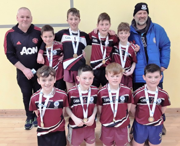 u13 boys indoor soccer 2019